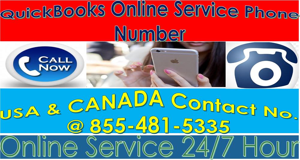 QuickBooks Error Phone Number @ 855-481-5335 Fresno